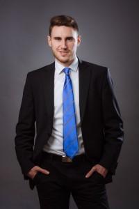 Culte du Beau Fotostudio Business Portrait Andreas