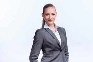 Culte du Beau Fotostudio Business Portrait Colleen