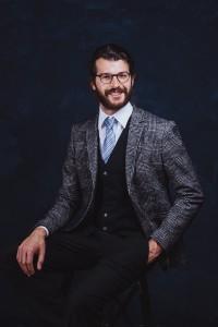 Culte du Beau Fotostudio Business Portrait Felix
