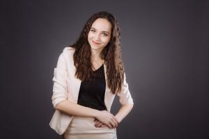Culte du Beau Fotostudio Business Portrait Xenia