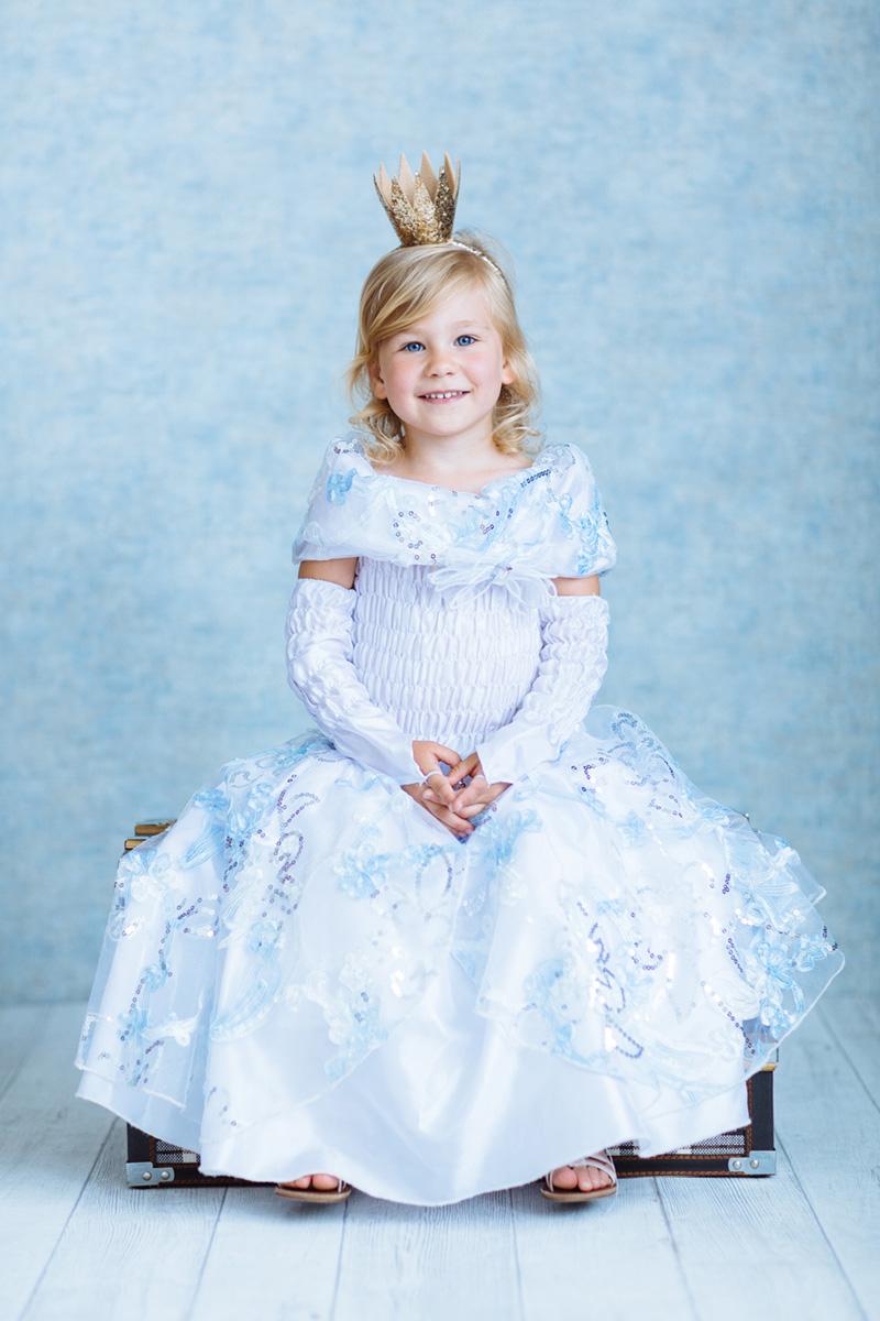 Culte du Beau Fotostudio Kinder Portrait Carolina