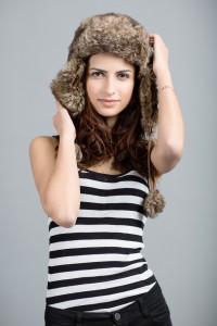 Culte du Beau Fotostudio Editoral Fashion Sahra 03
