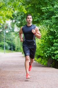 Culte du Beau Fotostudio Outdoor Portrait Fitness Ehssan 03