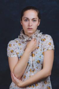 Culte du Beau Fotostudio Studio Portrait Melanie 02