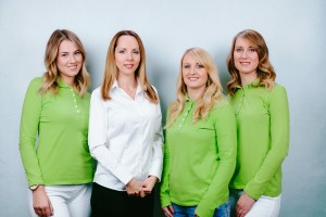 Culte du Beau Fotostudio Business Portrait Augenarzt