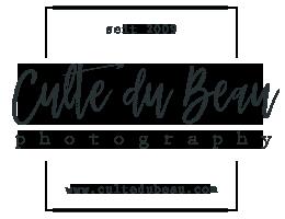 Culte du Beau :: Fotostudio Mainz Logo