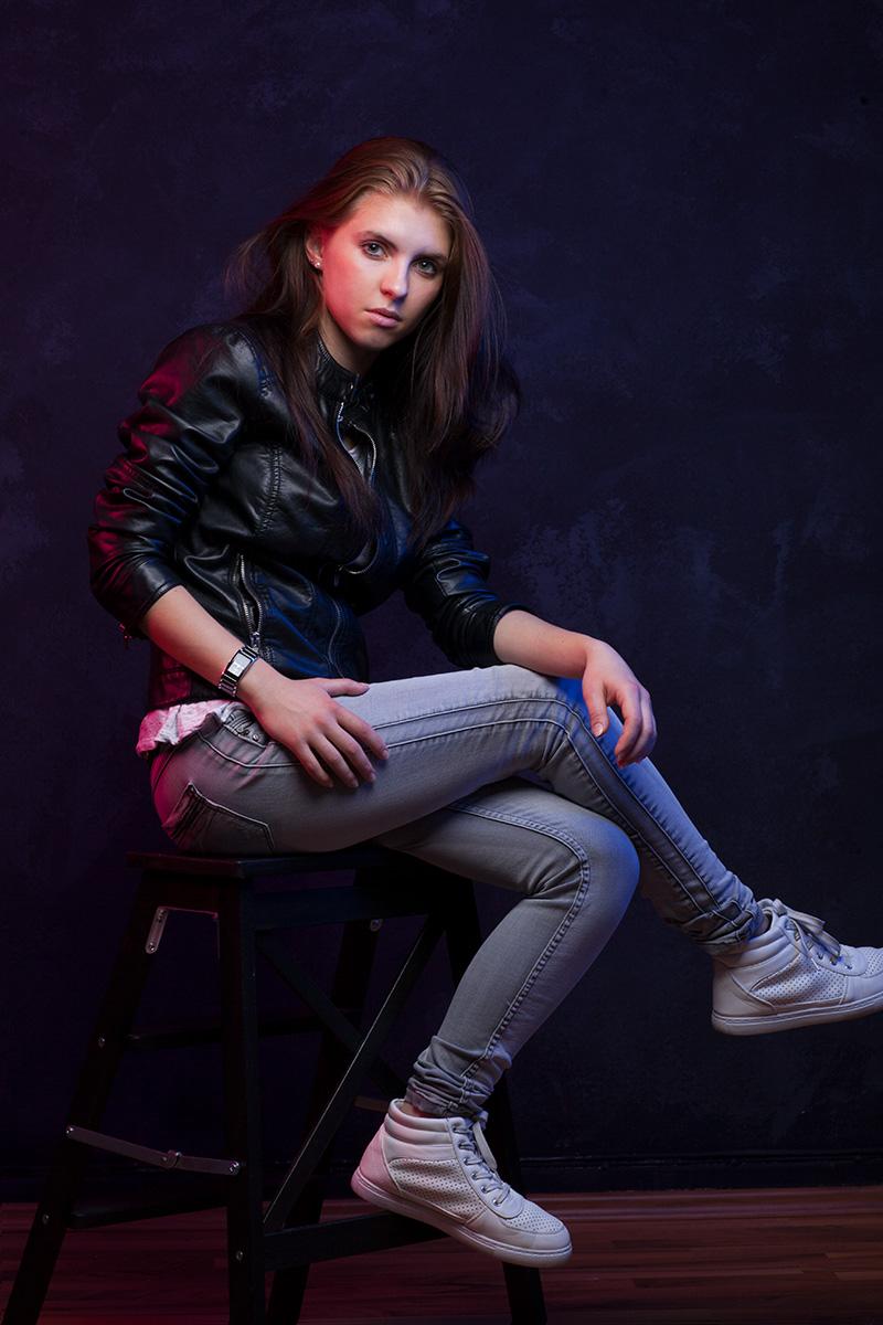 Culte du Beau Fotostudio Editoral Fashion Lina 02