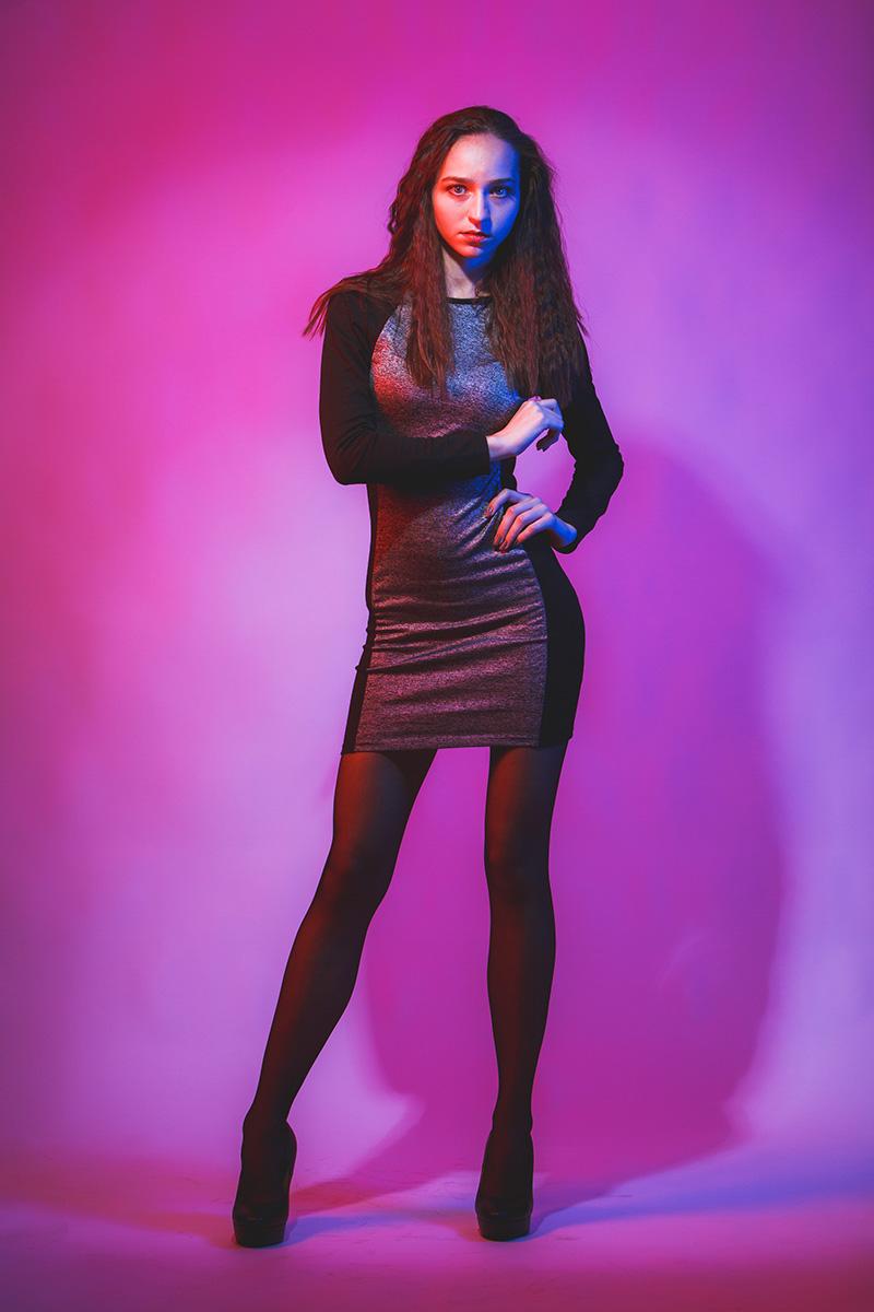 Culte du Beau Fotostudio Editoral Fashion Xenia 01