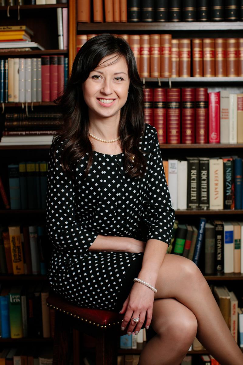 Culte du Beau Fotostudio Business Portrait Ilona